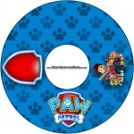 CD DVD Kit Patrulha Canina