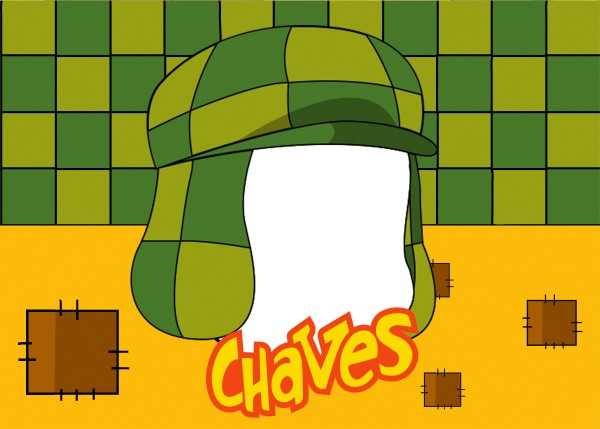 Convite 6 Chaves