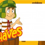 Convite Chaves 3