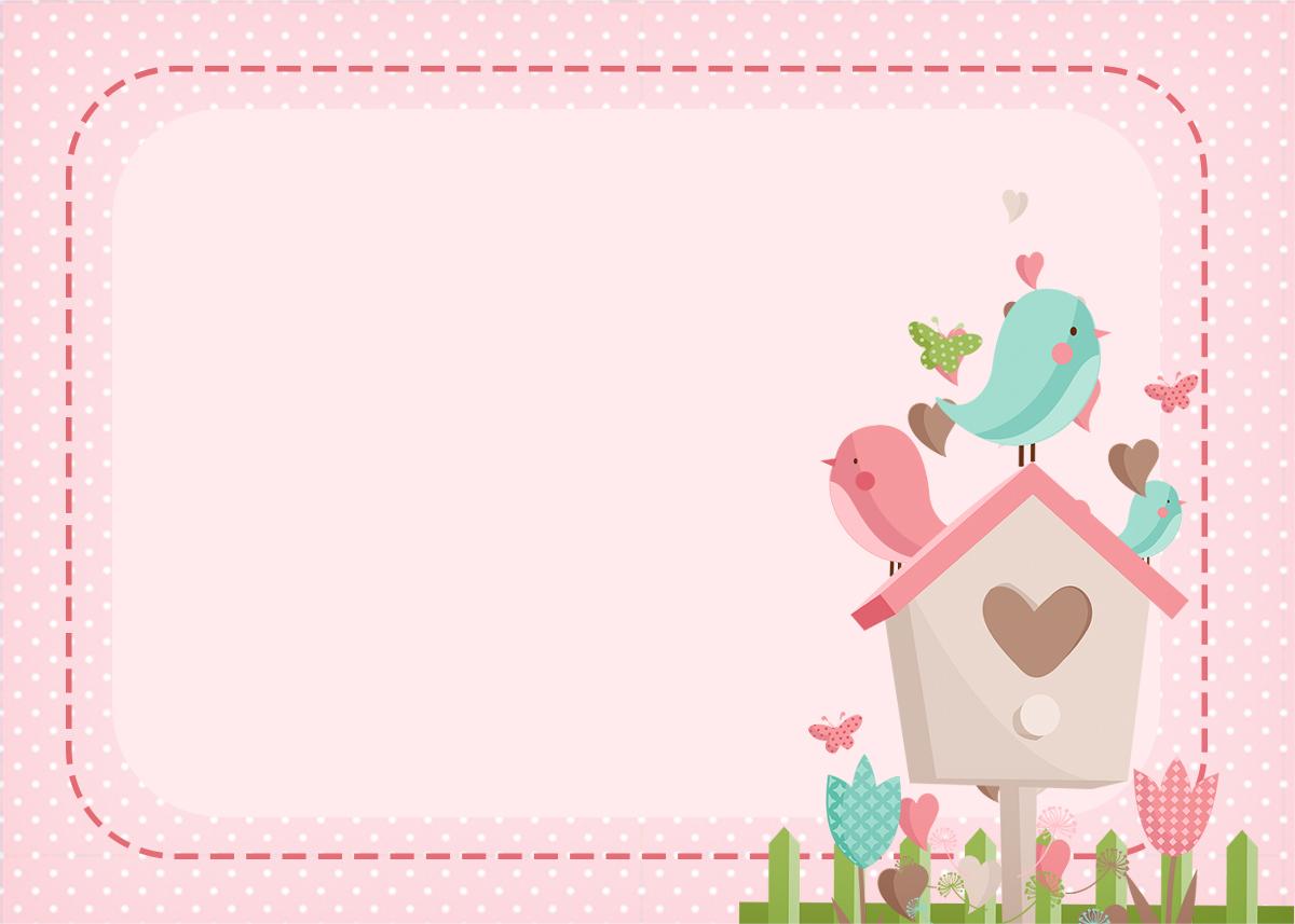 moldura para fotos tema jardim encantado : moldura para fotos tema jardim encantado:Convite Jardim Encantado Provençal 4 – Fazendo a Nossa Festa