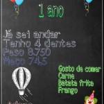 Convite Quadro 5