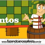 Mentos Chaves