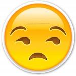 Plaquinhas Emoji Whatsapp 81