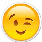 Plaquinhas Emoji Whatsapp 90