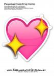 Plaquinhas Emoji Whatsapp 3
