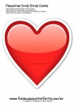 Plaquinhas Emoji Whatsapp 4
