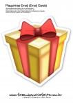 Plaquinhas Emoji Whatsapp Presente