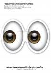 Plaquinhas Emoji Whatsapp 21