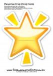 Plaquinhas Emoji Whatsapp 25