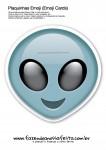 Plaquinhas Emoji Whatsapp 27