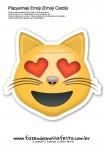Plaquinhas Emoji Whatsapp 31