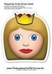 Plaquinhas Emoji Whatsapp 32