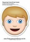 Plaquinhas Emoji Whatsapp 34