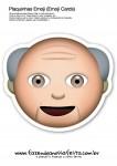 Plaquinhas Emoji Whatsapp 36
