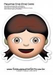Plaquinhas Emoji Whatsapp 39