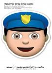 Plaquinhas Emoji Whatsapp 42