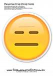 Plaquinhas Emoji Whatsapp 43