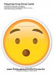 Plaquinhas Emoji Whatsapp 47