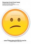 Plaquinhas Emoji Whatsapp 48