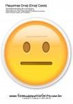 Plaquinhas Emoji Whatsapp 49
