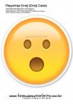 Plaquinhas Emoji Whatsapp 51