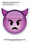 Plaquinhas Emoji Whatsapp 52