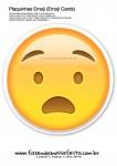 Plaquinhas Emoji Whatsapp 54