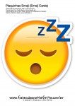 Plaquinhas Emoji Whatsapp 58
