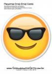 Plaquinhas Emoji Whatsapp 59