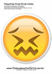 Plaquinhas Emoji Whatsapp 63