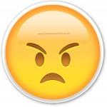 Plaquinhas Emoji Whatsapp 66