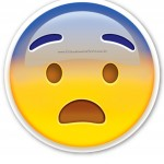 Plaquinhas Emoji Whatsapp 68