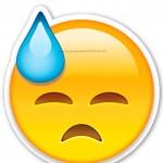 Plaquinhas Emoji Whatsapp 71