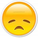 Plaquinhas Emoji Whatsapp 80