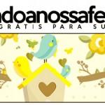 Pote Papinha Jardim Encantado Amarelo Provençal