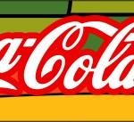 Rótulo Coca-cola Chaves