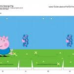 Sacolinha Surpresa George Pig