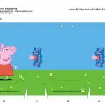 Sacolinha Surpresa Peppa Pig 2