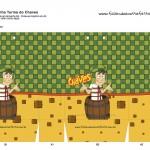 Sacolinha Chaves