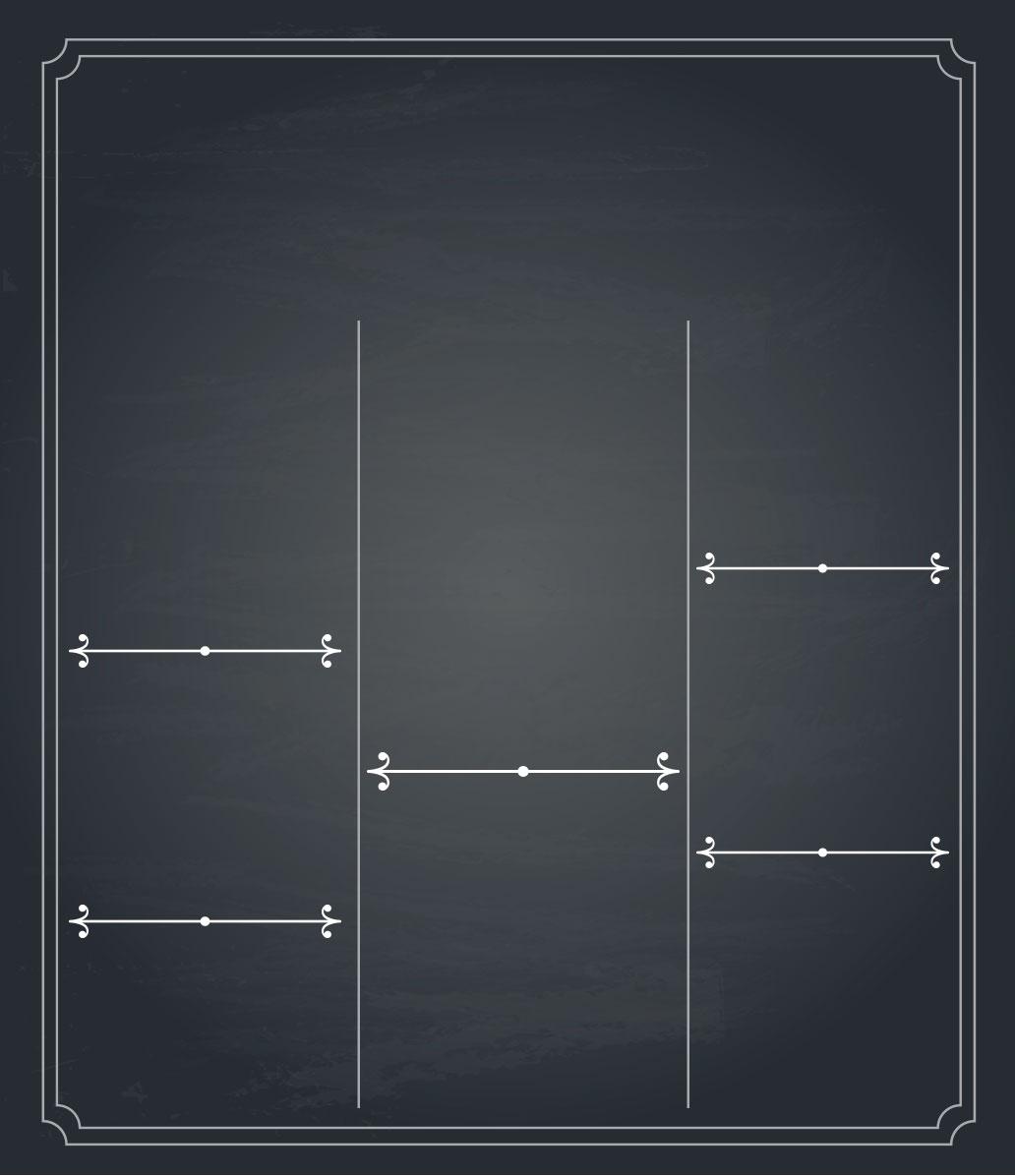 Chalkboard Quadro
