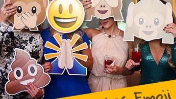 Plaquinhas Emoji para Imprimir - FNF blog