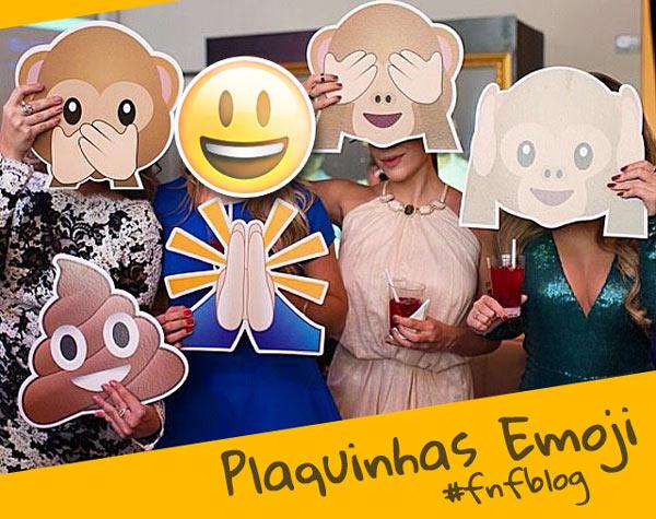 Plaquinhas Emoji Whatsapp Para Imprimir Gratis