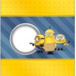 Bala Personalizada Os Minions
