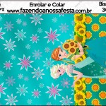 Bisnaga 30gr Frozen Fever Cute