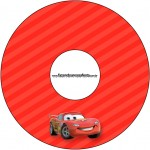 CD DVD Carros Disney