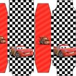 Caixa Sabonete Carros Disney
