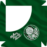 Caixa de Bombom Dia dos Pais Palmeiras
