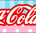 Coca-cola Azul e Rosa