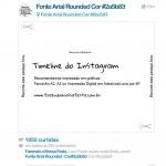 Instruções para Instagram Moldura para Festa