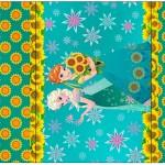 Pé de Moleque Yoki Frozen Fever Cute